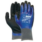 M-Safe 14-650 Full Nitrile