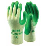Showa 310 Grip groen